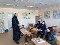 Завершились родительские собрания в школах Карасукского района по выбору модуля ОПК в учебном курсе ОРКСЭ
