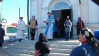 Благовещение Пресвятой Богородицы в г. Купино