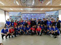 Форум «Россия-Таджикистан. Интеграционные проекты и межкультурное сотрудничество»