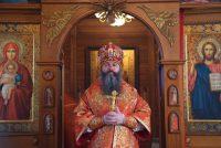 Епископ Феодосий назначен Преосвященным Нижнетагильским и Невьянским