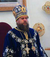 Распоряжение по Карасукской епархии