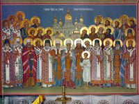 Собор Сибирских святых