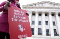 В городе  Лебанон  штата Огайо введен полный запрет на аборты