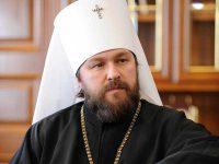 Митрополит Иларион: Крестный ход в Киеве продемонстрировал, что Украинская Православная Церковь — самая многочисленная конфессия Украины