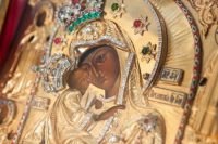 Слово в день Почаевской иконы Божией Матери