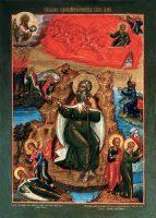 Cлово в день святого пророка Илии о молитве