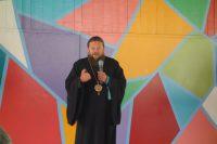 Епископ Филипп принял участие в семинаре  «Повышение качества жизни на территории Новосибирской области с помощью технологий активизации местных сообществ», прошедшем в  Карасукском районе
