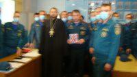 Праздник сотрудников внутренней службы МЧС в г. Купино