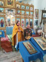 Святой благоверный княже Александре,  моли Бога о нас!