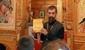 Районная учительская и приходская конференция по Основам Православной Культуры  дает плоды
