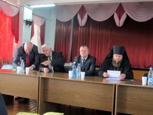 Духовно-нравственные конференции в школах Карасукской епархии. (видео)