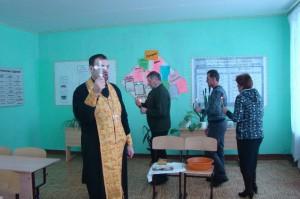 Г. Купино Карасукской епархии. Страницы церковно-приходской жизни