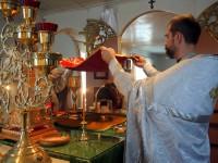 Епископ должен стараться послужить в каждом приходе и поддержать священника и прихожан в глубинке (+видео)