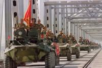 Праздник Сретения Господня и 25 лет вывода войск из Афганистана (видео)