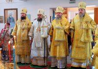 Деятельность Карасукской епархии за 2018 год (видео)