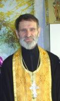 Иерей Николай Иванов, благочинный Восточного округа