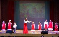 Пасхальный фестиваль в г. Карасуке (видео)