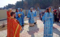 Праздник Иверской иконы Пресвятой Богородицы в Ордынcке (видео)