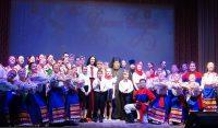 Пасхальный концерт во Дворце Культуры Железнодорожников г. Карасука