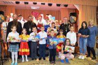 Епископ Филипп  в пасхальные дни посетил детей-сирот в детских центрах  «Созвездие» и «Жемчужина»