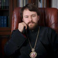 Митрополит Иларион: В целом ряде стран мира христиане находятся в трагической ситуации