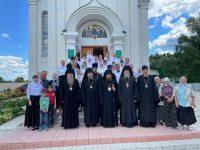 25 лет иерейской хиротонии и День тезоименитства епископа Филиппа (видео)